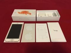 Apple iphone 6s 128gb unlocked space grey brand new with warrant