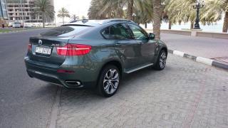 BMW X6 БМВ Х6 2010 ціна: $14,000