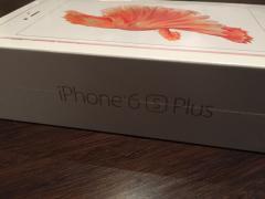 Brand new Apple iPhone 6s Plus 128GB $350