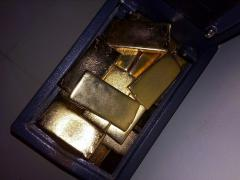 Buyers Wanted For Gold Bars