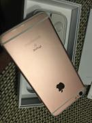 iPhone 6S Плюс рожеве золото 64GB Factory Unlocked
