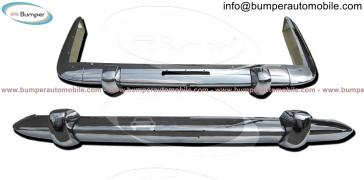 Лянча Фламінія Пінінфаріна купе бампер (1958-1967)