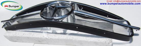 Мерседес W190SL передняя решетка (1955-1963)