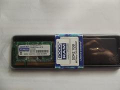 NEW RAM GOOD RAM GR667S264L5/1G