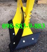 Plow PSK-5 Hetman-5