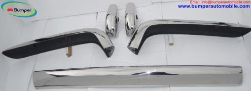 Роллс-Ройс Серебряная тень комплект бампер (1965-1977)