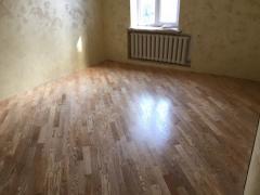 Sanding, hardwood floor sanding