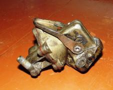 The fuel pump VAZ