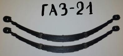 Запчасти для УАЗ-ГАЗ-21 и ГАЗ-24